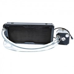 Raijintek Triton AIO Series - Liquid CPU Cooler