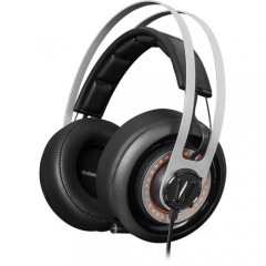 SteelSeries Siberia Elite World of Warcraft Edition - Professional Gaming Headset (Black)
