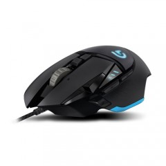 Logitech G502 - Proteus Core Tunable Gaming Optical Mouse (Black)