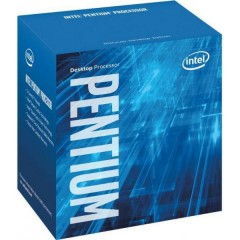 Intel G4400 LGA 1151 Skylake Dual Core Processor (3.3 GHz Cache 3M)