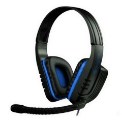 Sades Chopper SA-711 - 2.1 Channel Professional Gaming Headset