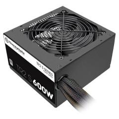 Thermaltake TR2 600W - Non Modular Power Supply Unit ATX