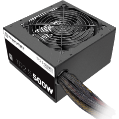 Thermaltake TR2 500W - Non Modular Power Supply Unit ATX