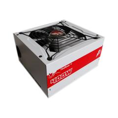 1stPlayer FireRose PS-400FR 400W 80+ - Non Modular Power Supply Unit ATX