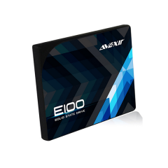 Avexir E100 SSD 2.5 Inch 120GB - Internal Solid State Drive