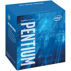 Intel G4560 LGA 1151 Kabylake Dual Core Processor (3.5 GHz Cache 3M)