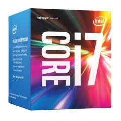 Intel Core i7-7700 LGA 1151 Kabylake Quad Core Processor (4.2 GHz Cache 8M)