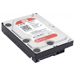 Western Digital Red 2TB 3.5 Inch Internal SATA3 Nas Hardisk