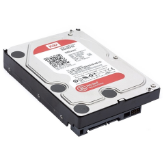 Western Digital Red 4TB 3.5 Inch Internal SATA3 Nas Hardisk