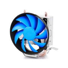 DEEPCOOL GAMMAXX 200T -  CPU Cooler with 12cm Turbine Shaped Fan
