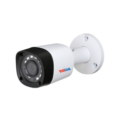 Visilink Bullet KPF 120R Analog Camera CCTV 4 in 1