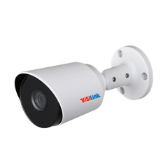 Visilink Bullet KPF 140R Analog Camera CCTV 4 in 1