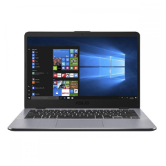 ASUS A407UA-BV120T Core i3 - Laptop