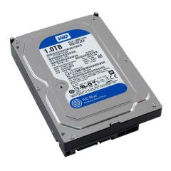 Western Digital Blue 1TB 3.5 Inch Internal SATA3 Hardisk