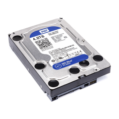 Western Digital Blue 4TB 3.5 Inch Internal SATA3 Hardisk
