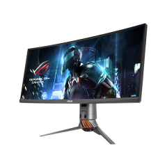 Asus ROG PG348Q 34-Inch Ultrawide Screen QHD 100Hz LED Monitor