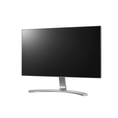 LG 24MP88HM-S 24-Inch Wide Screen FHD 60Hz LED Monitor
