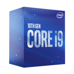 Intel Core i9-10900 LGA 1200 Cometlake Deca Core Processor (2.8 GHz Cache 20M)