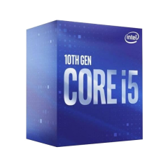 Intel Core i5-10400 LGA 1200 Cometlake Hexa Core Processor (2.9 GHz Cache 12MB)