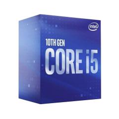 Intel Core i5-10400F LGA 1200 Cometlake Hexa Core Processor (2.9 GHz Cache 12MB)