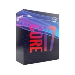 Intel Core i7-9700 LGA 1151 Coffeelake Octa Core Processor (3.0 GHz Cache 12MB)