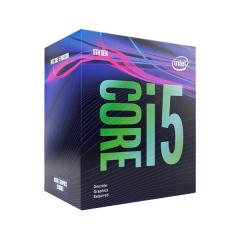 Intel Core i5-9400F LGA 1151 Coffeelake Hexa Core Processor (2.9 GHz Cache 9MB)