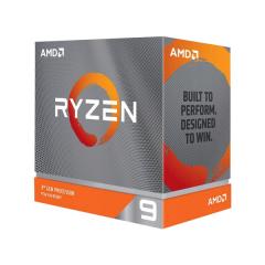 AMD Ryzen 9 3950X AM4 Hexadeca Core Processor (3.5 GHz Cache 64M)