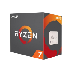 AMD Ryzen 7 3700X AM4 Octa Core Processor (3.6 GHz Cache 32M)
