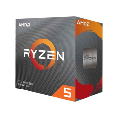 AMD Ryzen 5 3600 AM4 Hexa Core Processor (3.6 GHz Cache 32M)