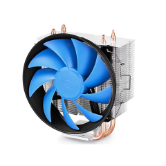 DEEPCOOL GAMMAXX 300 -  CPU Cooler with 12cm Turbine Shaped Fan