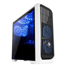 Paket PC Rakitan Core i3 Skylake Mid Tower Cases - CPU Only [Win.10]