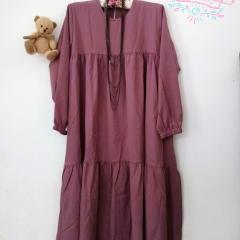 Berenda Mini Dress