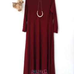 Basic Dress All Size