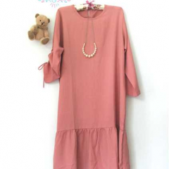Tunic Serut Alicia