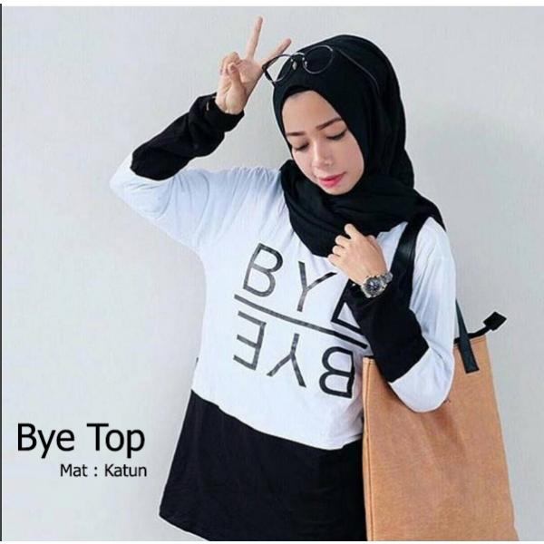 Bye Top