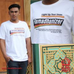 Ramadhanizer