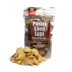 Meisaqu Pastel abon Sapi Original [250gr]
