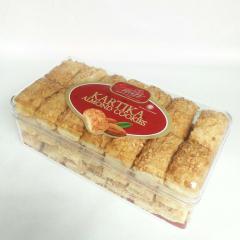 Kartika sari Almond cookies [180gr]