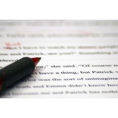 Penyuntingan Naskah