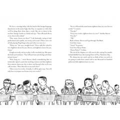 Layanan Layout Buku