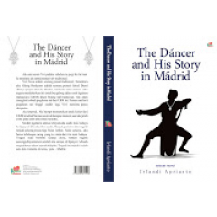 The Dancer and His Story in Madrid