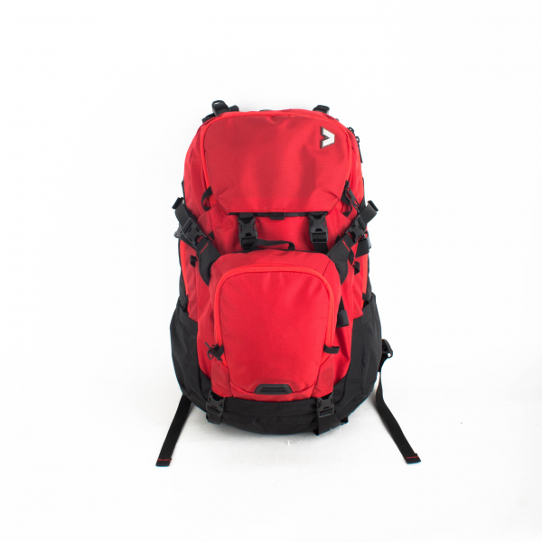 KALIBRE BACKPACK GRAPHITE 02 ART 910995611