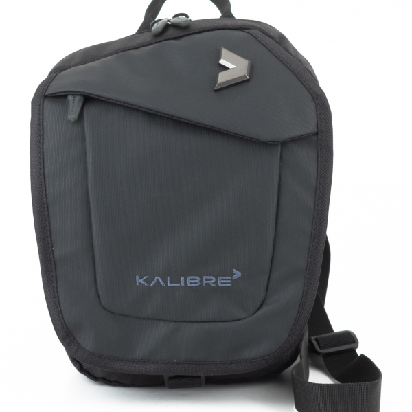 KALIBRE TRAVEL POUCH MAQUIS ART 921152000 BLACK