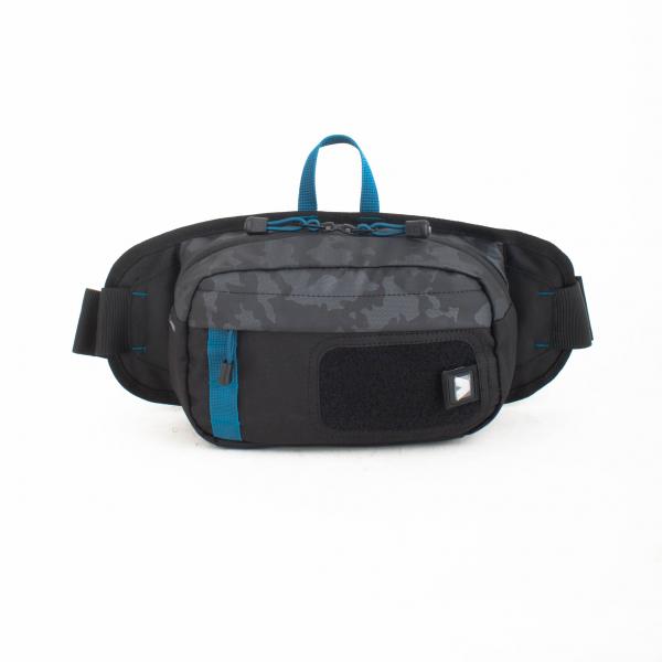 Kalibre Waist Bag Decay 920919000