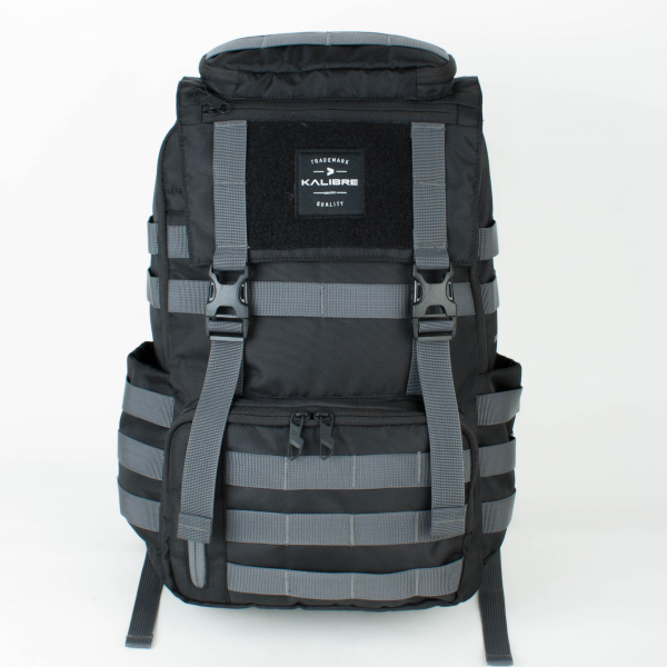 Kalibre New Backpack 911136000 Delta One