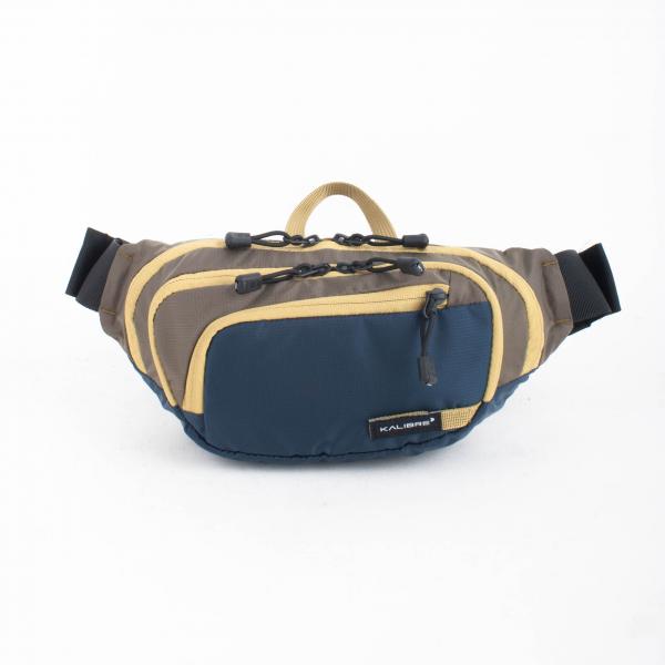 Kalibre New Waist Bag Projection 921247