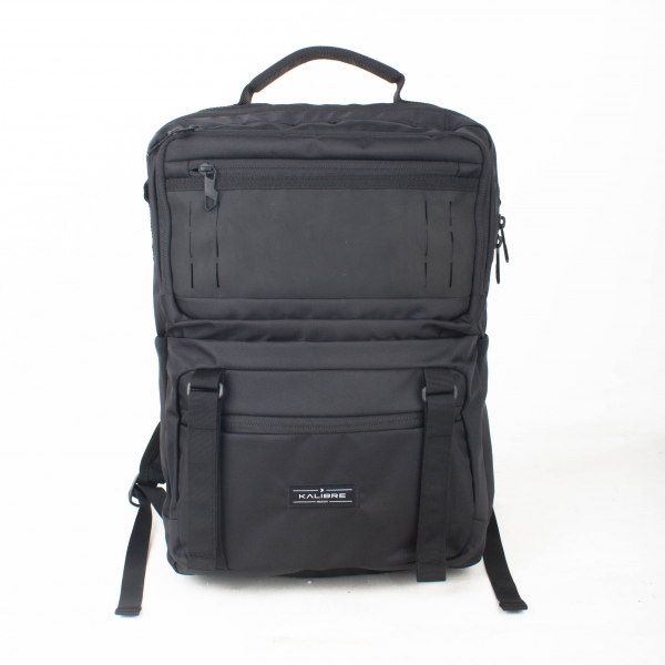 Kalibre New Backpack 910939000 Nigre
