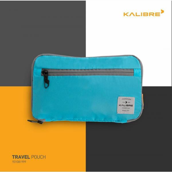 Kalibre Travel Pouch Art  931081999