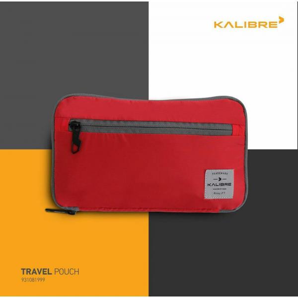 Kalibre Travel Pocuh Art 931081999