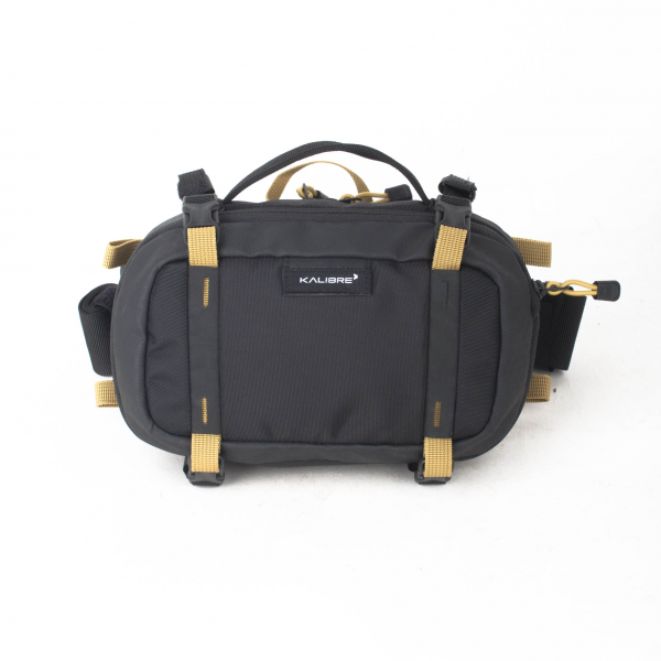 Kalibre New Waist Bag Predator Delta Sling Art 920905000
